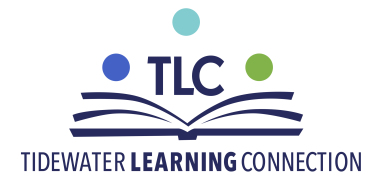 Tidewater Learning Connection Logo